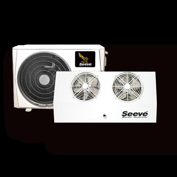 Холодильная сплит система Seeve H 35 All