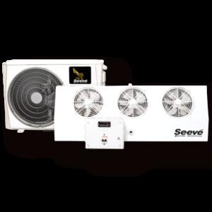Холодильная сплит система SeeveH 60 All inclusive
