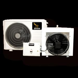 Холодильная сплит система Seeve M 25 All inclusive