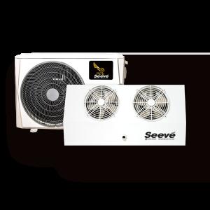 Холодильная сплит система Seeve M 35 All inclusive