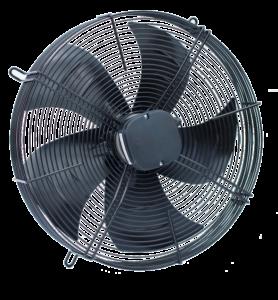 Вентилятор, с вертикальной подачей