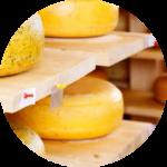 Холодильное оборудование для созревания сыра Seeve X.O